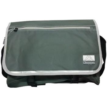 Taška Sportovní tašky Kappa Vonno Training Bag Šedá