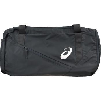 Taška Sportovní tašky Asics Duffle M Bag Černá