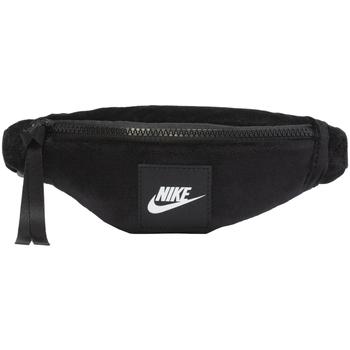 Taška Ledvinky Nike NK Heritage Hip Pack Černá