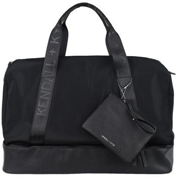 Taška Ženy Sportovní tašky Kendall + Kylie Kendall + Kylie Weekender Bag HBKK-321-0008-3 Černá