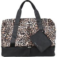 Taška Ženy Sportovní tašky Kendall + Kylie Kendall + Kylie Weekender Bag HBKK-321-0008-3 Hnědá