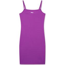 Textil Ženy Krátké šaty Fila 688471 Fialový