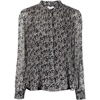 Textil Ženy Halenky / Blůzy Calvin Klein Jeans K20K202623 Černá