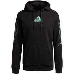 Textil Muži Mikiny adidas Originals GU3652 Černá