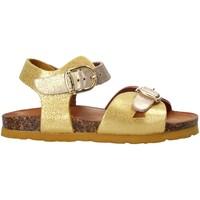 Boty Dívčí Sandály Bionatura 22B 1005 Žlutá