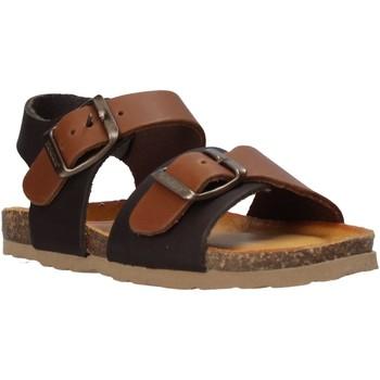 Boty Dívčí Sandály Bionatura 22B 1002 Hnědý