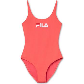 Textil Dívčí Teplákové soupravy Fila 688674 Růžový