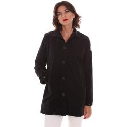 Textil Ženy Bundy Museum MS21BEDJA23NY910 Černá