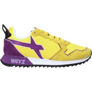 Boty Ženy Nízké tenisky W6yz 2013563 01 Žlutá