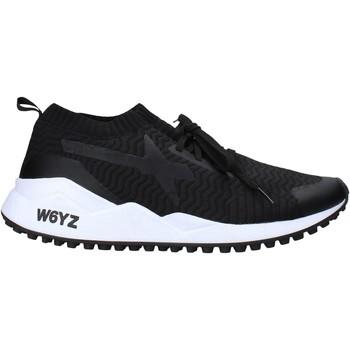 Boty Ženy Nízké tenisky W6yz 2014538 01 Černá