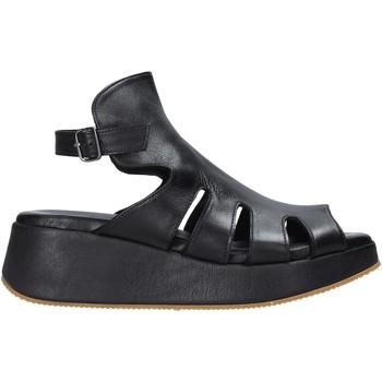 Boty Ženy Sandály Sshady L2403 Černá