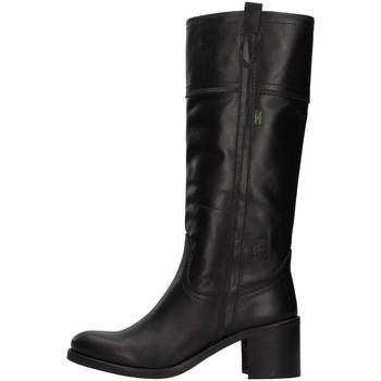 Boty Ženy Kozačky Dakota Boots C11 Černá