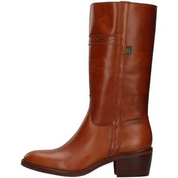 Boty Ženy Polokozačky Dakota Boots 476 Hnědá