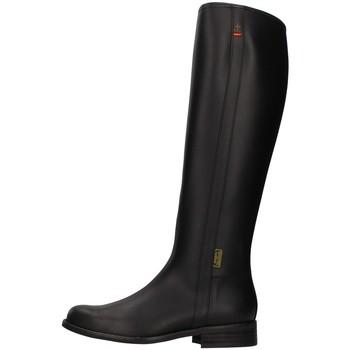 Boty Ženy Kozačky Dakota Boots 290LU Černá