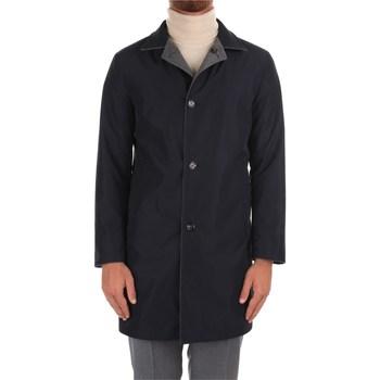 Textil Muži Kabáty Kired WPEAKCW68180