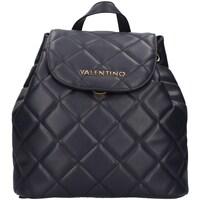 Taška Batohy Valentino Bags VBS3KK12 Modrá