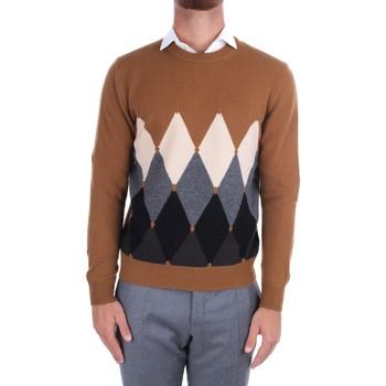 Textil Muži Svetry Ballantyne T2P000 7K0A8