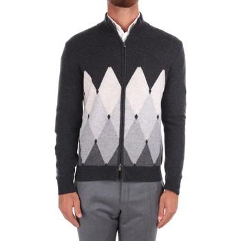 Textil Muži Svetry / Svetry se zapínáním Ballantyne T2K036 7K0A8