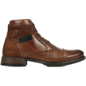 Boty Muži Kotníkové boty Redskins Nitro Hnědá