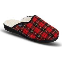 Boty Ženy Papuče Mjartan Dámske červené papuče  MELISA červená