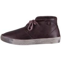 Boty Ženy Kotníkové boty Softinos SIAL607SOF Hnědé