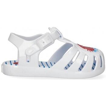Boty Chlapecké Boty do vody Gioseppo 55579 Bílá