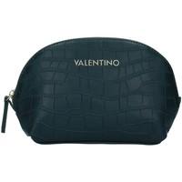 Taška Ženy Toaletní kufříky Valentino Bags VBE5KA512 Zelená