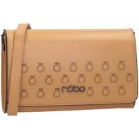 Taška Ženy Malé kabelky Nobo NBAGK0550C017 Béžové
