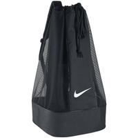 Taška Sportovní tašky Nike Club Team Football Bag Černá