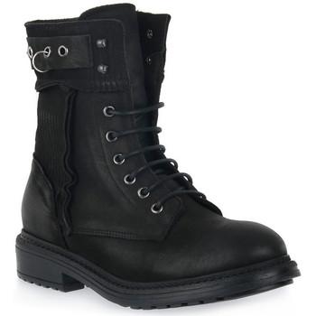 Boty Ženy Kotníkové boty Priv Lab A24 NABOUCK NERO Nero
