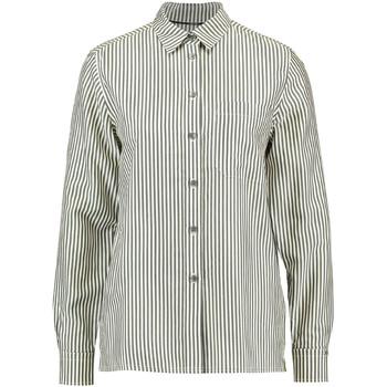 Textil Ženy Košile / Halenky Calvin Klein Jeans K20K201688 Bílý