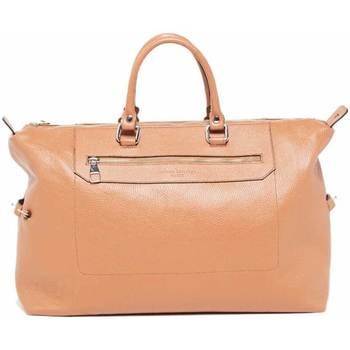 Taška Muži Cestovní tašky Maison Heritage DIEGO CAMEL