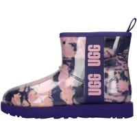 Boty Ženy Zimní boty UGG W/1120778W Fialová