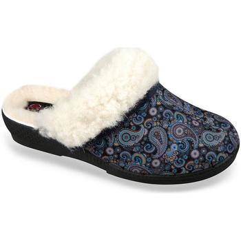 Boty Ženy Papuče Mjartan Dámske vzorované papuče  KIKA mix
