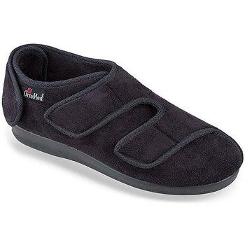 Boty Ženy Papuče Mjartan Dámske čierne papuče  MARGARÉTA čierna