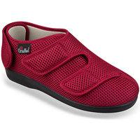 Boty Ženy Papuče Mjartan Dámske červené papuče  TINA červená