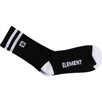 Doplňky  Muži Ponožky Element Clearsight socks Černá