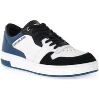 Boty Muži Nízké tenisky Calvin Klein Jeans 02V CUPSOLE Bianco