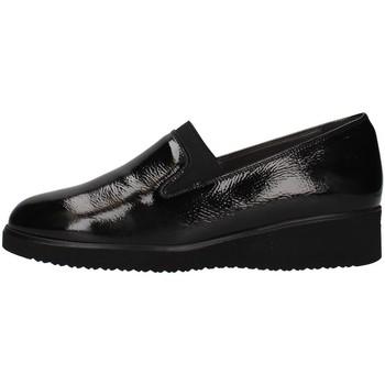 Boty Ženy Mokasíny Melluso R35121A Černá