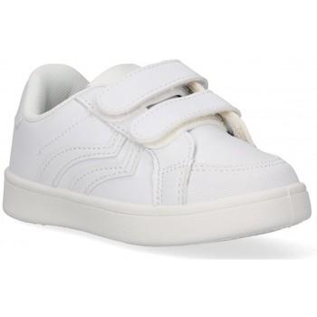 Boty Chlapecké Nízké tenisky Luna Collection 59593 Bílá