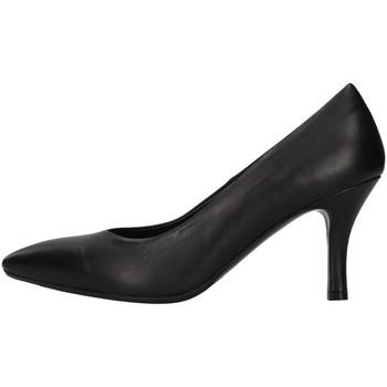 Boty Ženy Lodičky Melluso D5168A Černá