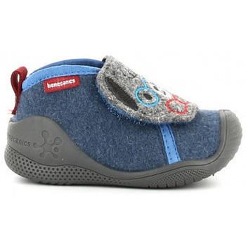Boty Chlapecké Papuče Biomecanics 211163 bleu