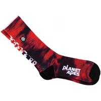 Doplňky  Muži Ponožky Element Pota skate socks Červená