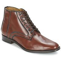 Kotníkové boty Fericelli TAMALORA