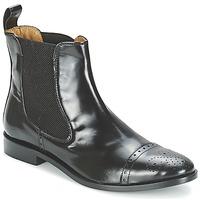 Kotníkové boty Fericelli GIFOGRA