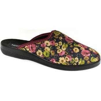 Boty Ženy Papuče Mjartan Dámske kvietkované papuče  ADAMA mix