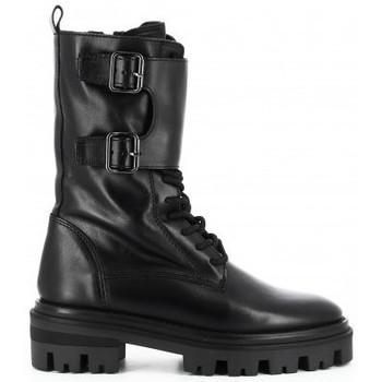 Boty Ženy Kotníkové boty Alpe MONZA 2090 Noir