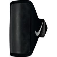 Doplňky  Děti Sportovní doplňky Nike Brassard téléphone  Lean plus black/black/silver
