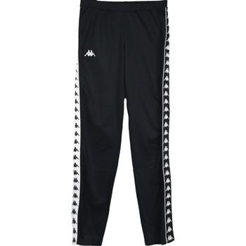 Textil Ženy Teplákové kalhoty Kappa Banda Wastoria Pants Černá