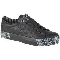Boty Ženy Nízké tenisky Big Star Shoes Černá